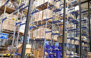 Sidekix start E-commerce business samenwerking met Moduslink