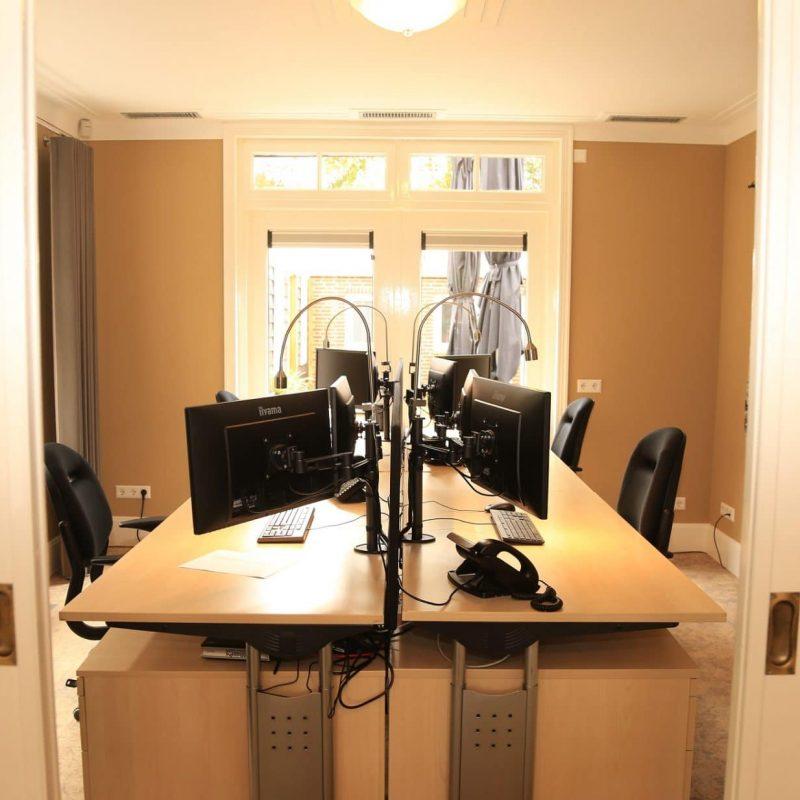 LSB-kantoor