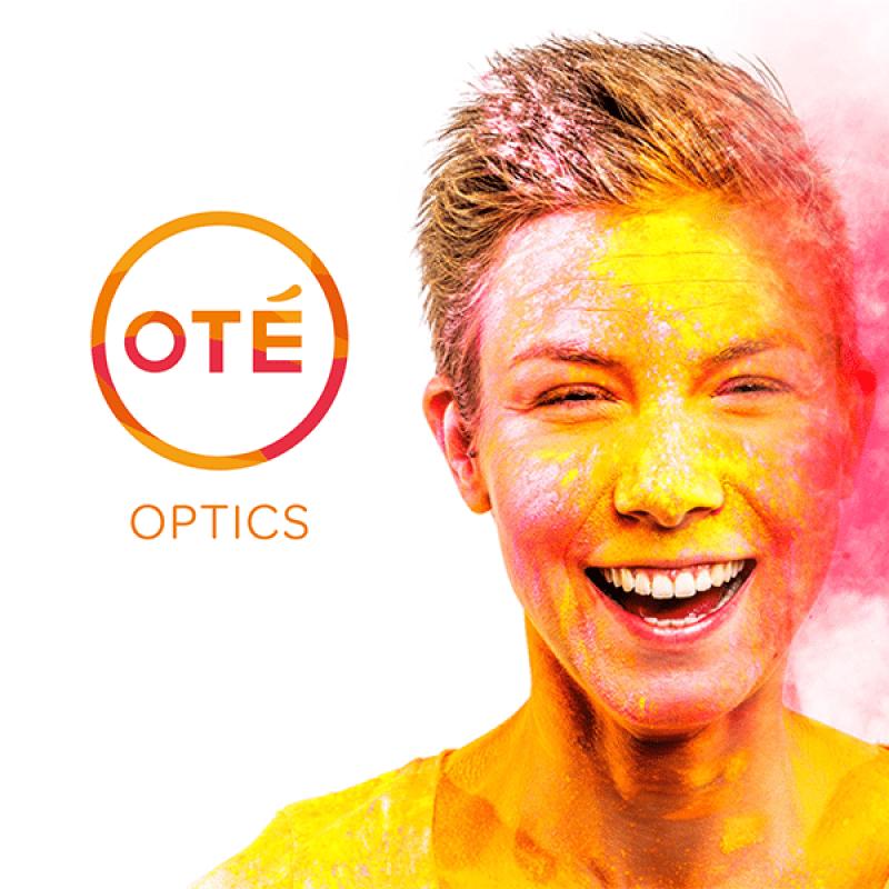 DM actie voor Oté Optics