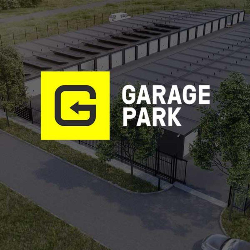 Even Garagepark bellen